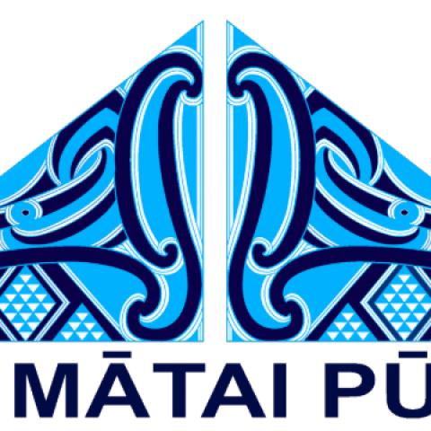 Ngā Mātai Pūrua - Māori Cultural Group Logo
