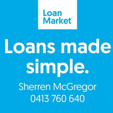 Sherren McGregor - Loan Market